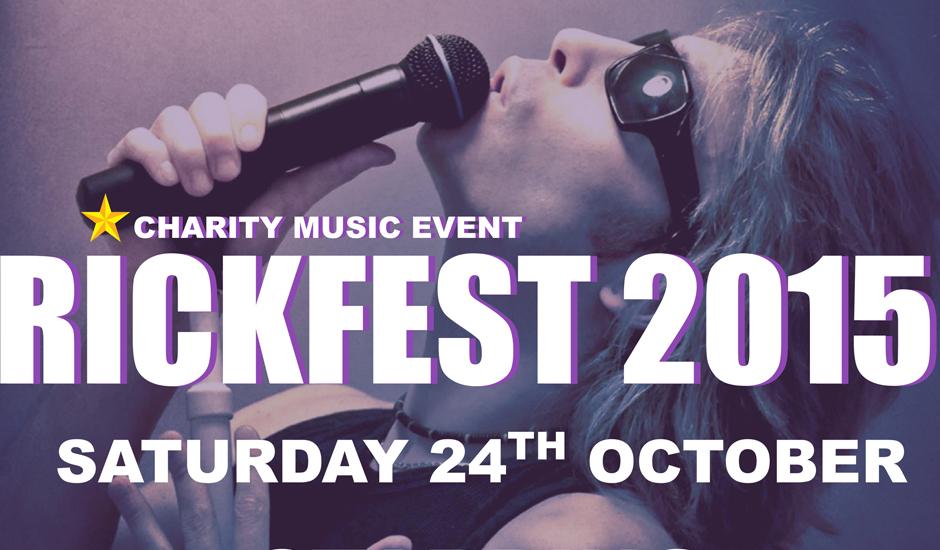Rickfest 2015