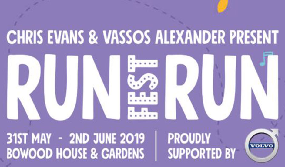 Run Fest Run   Rainbow Trust Children's Charity