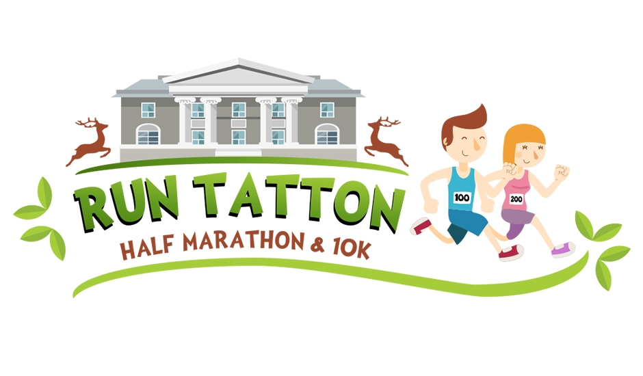 Virtual 10k: Tatton Park