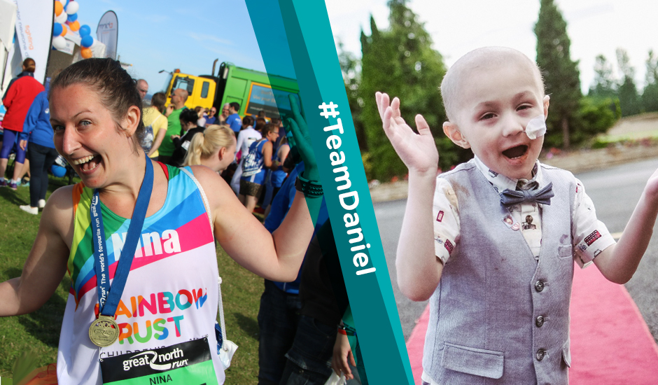 Simplyhealth Great North Run 2018