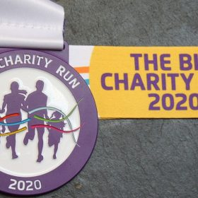 Virtual Race: The Big Charity Run