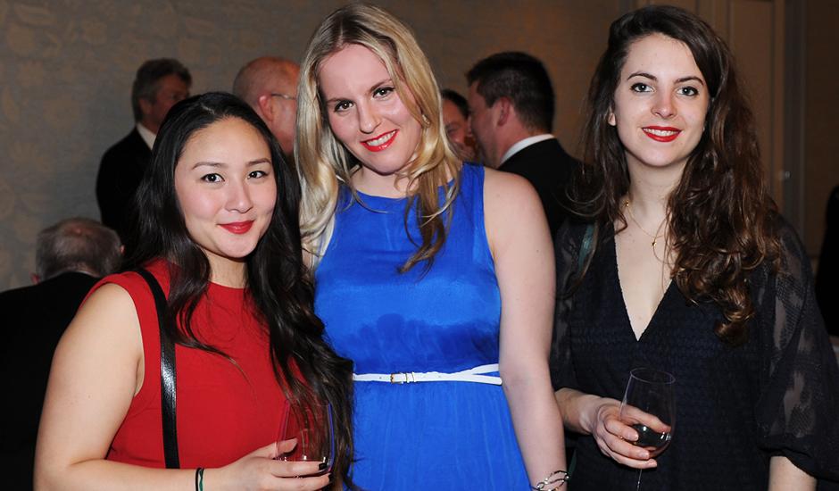 Hanover Dairies Ball 2015